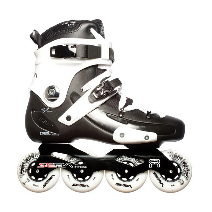 SEBA FR1 80 Urban Inline Skates