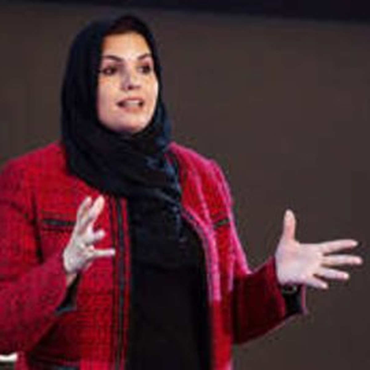 Book Zahra Langhi