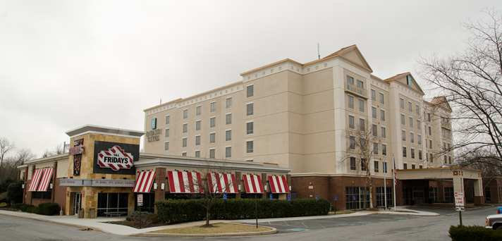 Embassy Suites By Hilton Newark Wilmington South