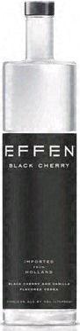 Effen Vodka Black Cherry
