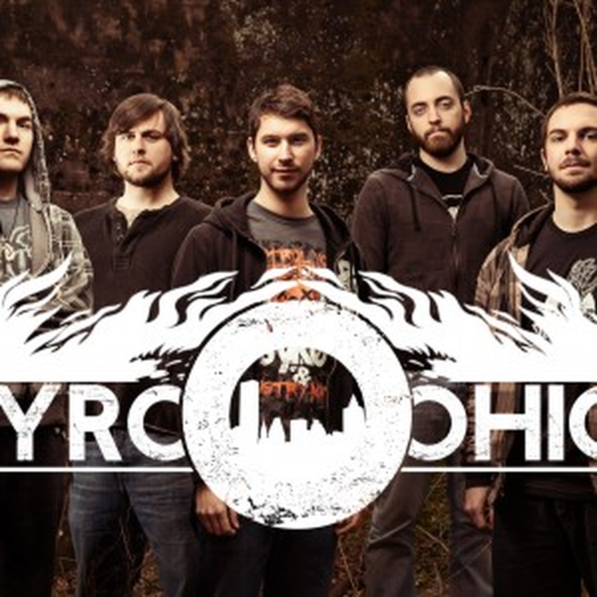 Pyro, Ohio