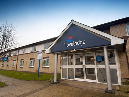 Travelodge: Blyth A1 (M) Hotel