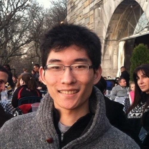 Alexander Bao