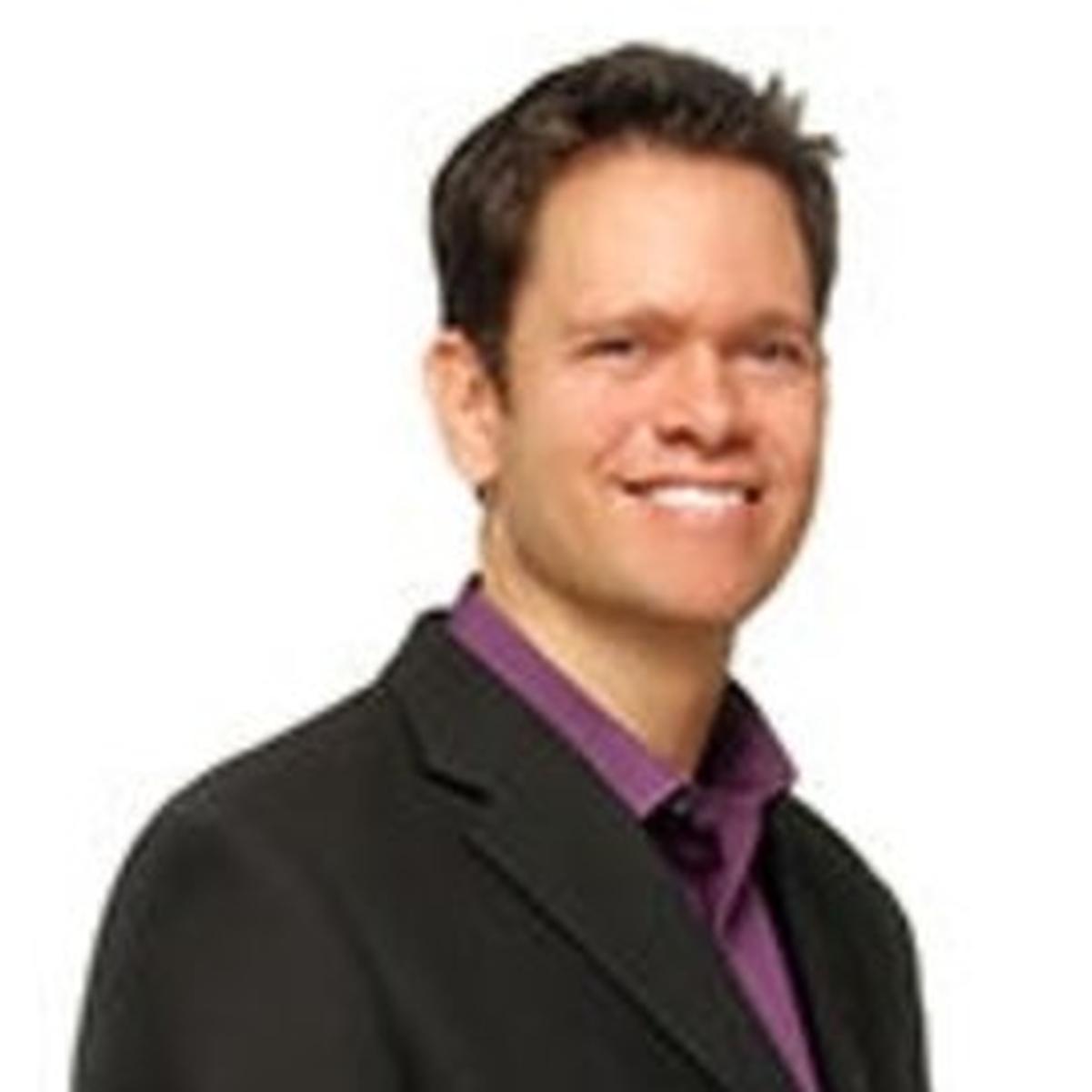 Scott David Goyette