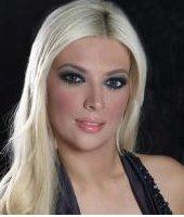 Marianna Douvli