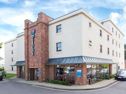 Travelodge: Paignton Seafront Hotel