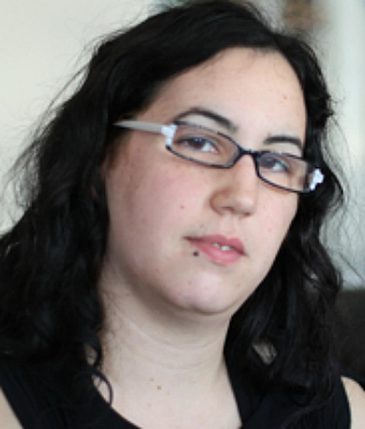 Monica Lesbinsky