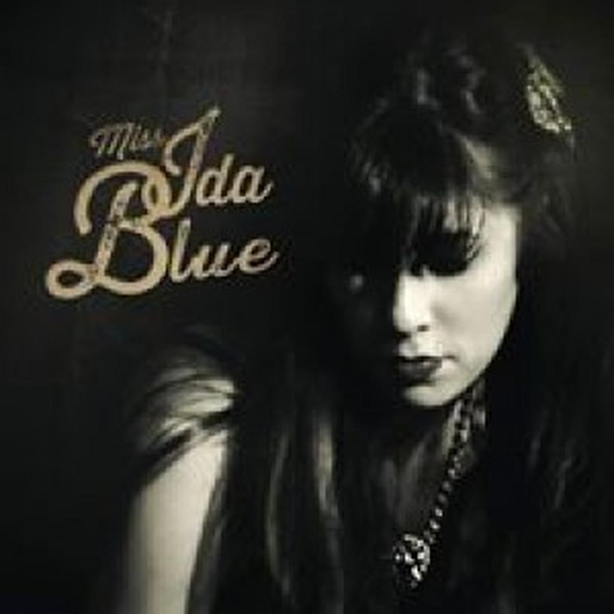 Miss Ida Blue