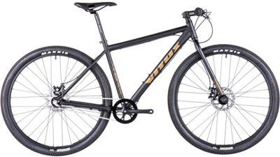 Vitus Bikes Dee 29 VR City Bike 2016
