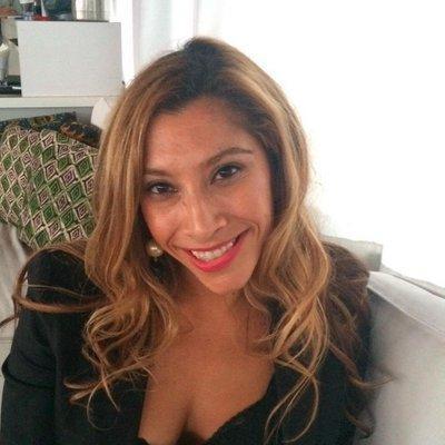 Monica M. Jaramillo