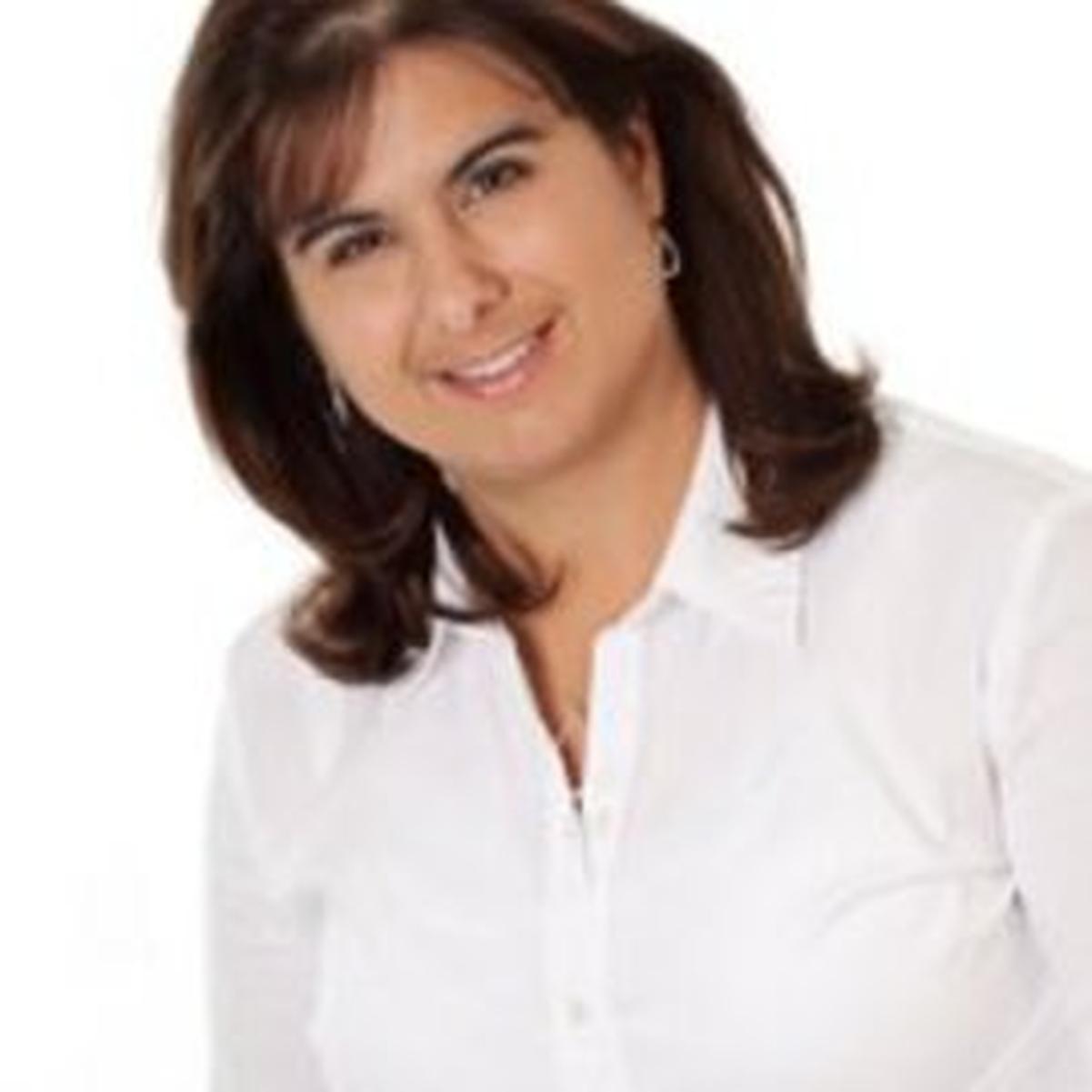 Trisha Sveistrup