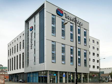 Travelodge: Manchester Central Arena Hotel