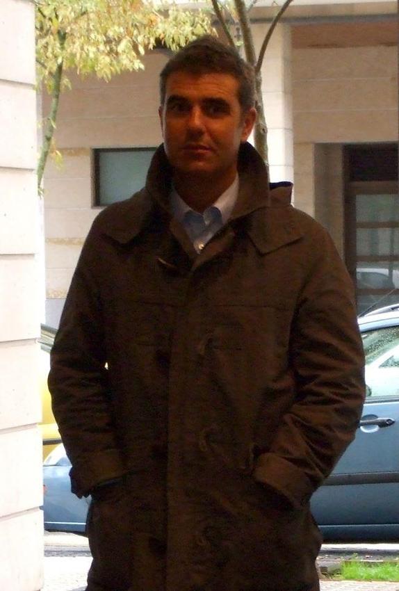 David Izquierdo Achalandabaso