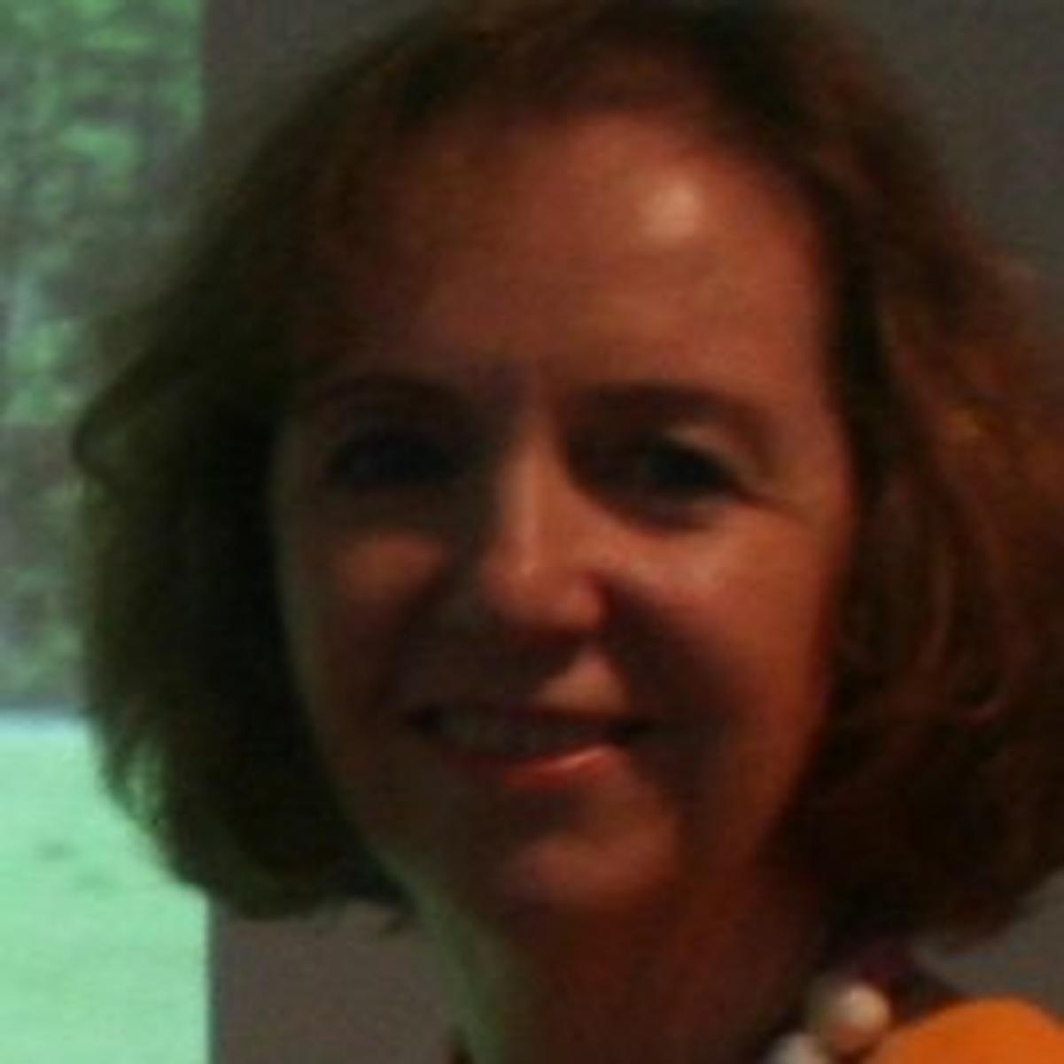 Suzaan Boettger