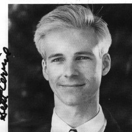 Scott Cervine