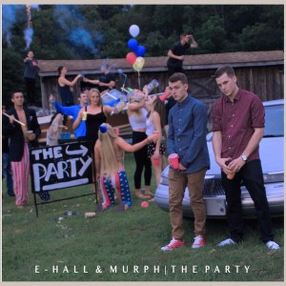 E-Hall and Murph