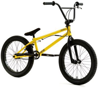 Total BMX Kyle Baldock Signature BMX Bike 2016