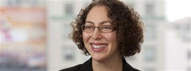 Jocelyn Seitzman
