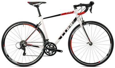 Cube Attain Pro Road Bike 2016