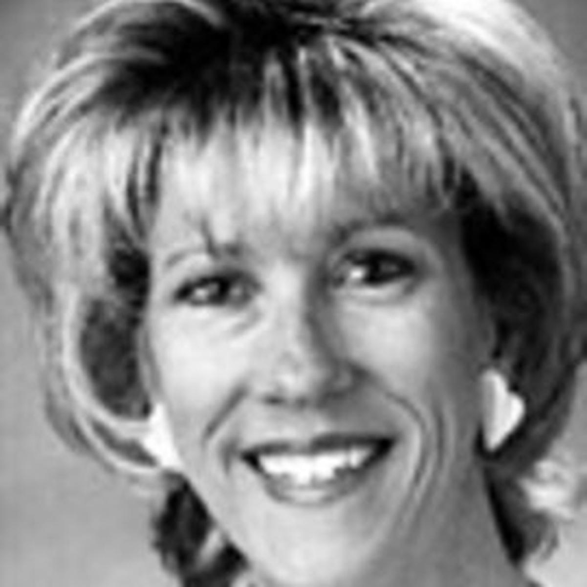 Sharon Adcock
