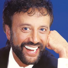A picture of Yakov