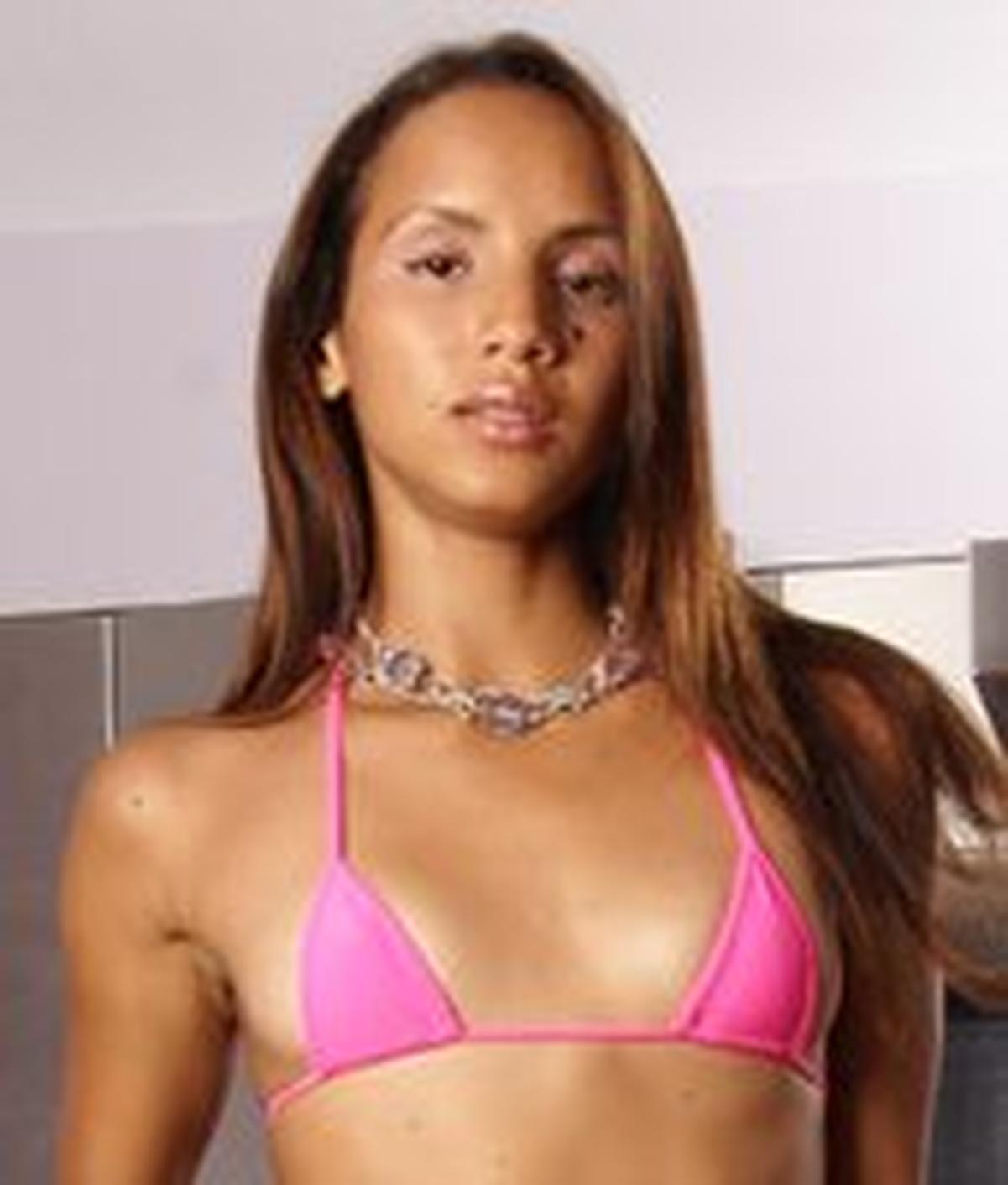 Jade Vidal