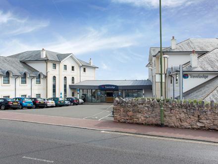Travelodge: Torquay Hotel