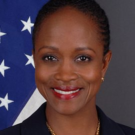 The Honorable Esther Brimmer