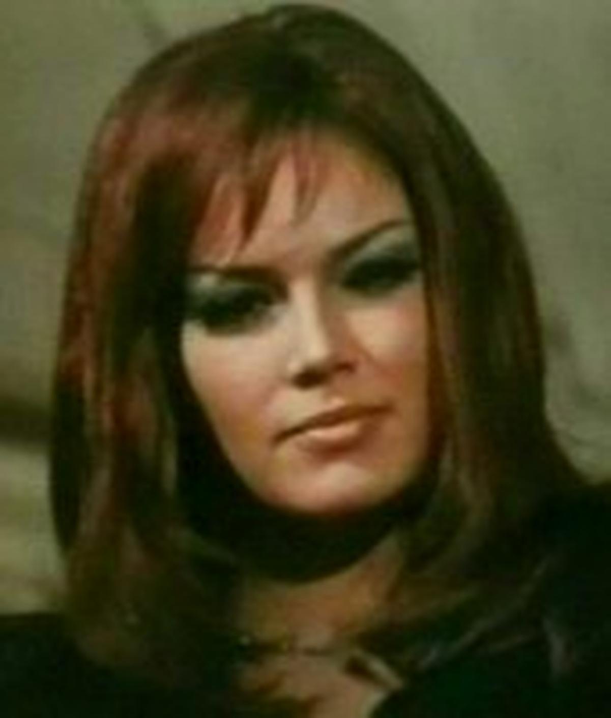 Barbara Klingered