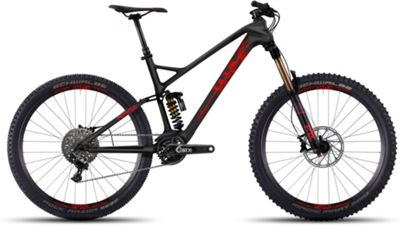 Ghost PathRIOT LC 10 Suspension Bike 2016