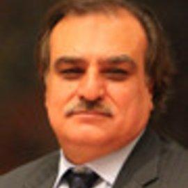 Walid Irshaid