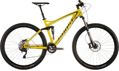 Ghost AMR LT 5 Suspension Bike 2015