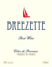 Breezette Rose 2014