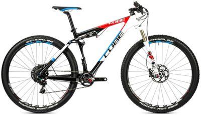 Cube AMS 100 C:62 SL 29 Suspension Bike 2016