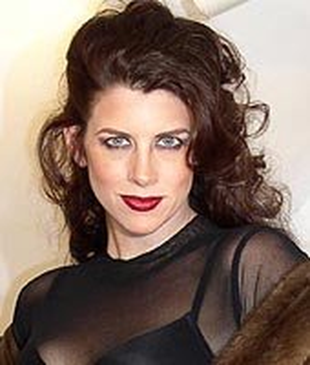 Lady Amanda Wyldefyre