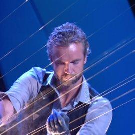 William Close & The Earth Harp Collective