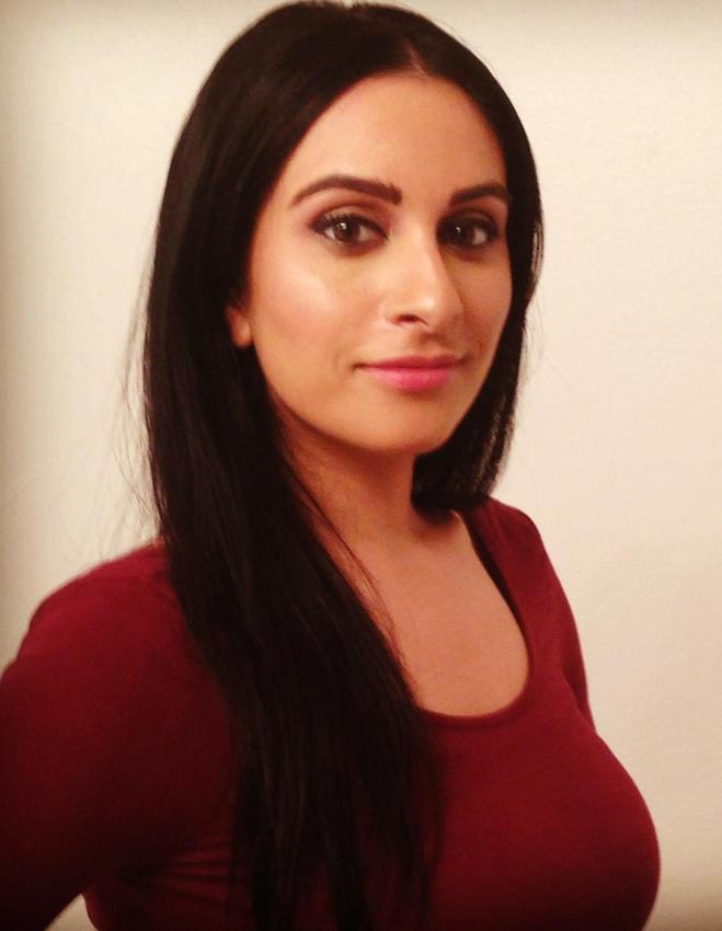 Sarah Sotoodeh