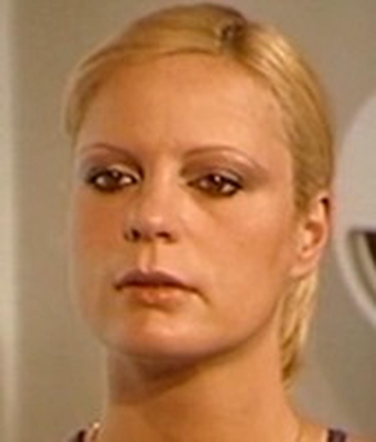 Elisabeth Buré