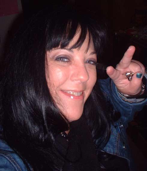 Carol Batchelor