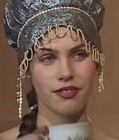 Julia Artemieva