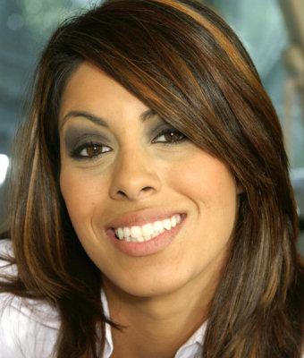 Gina Carmichael