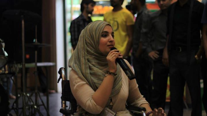 Tanzila Khan
