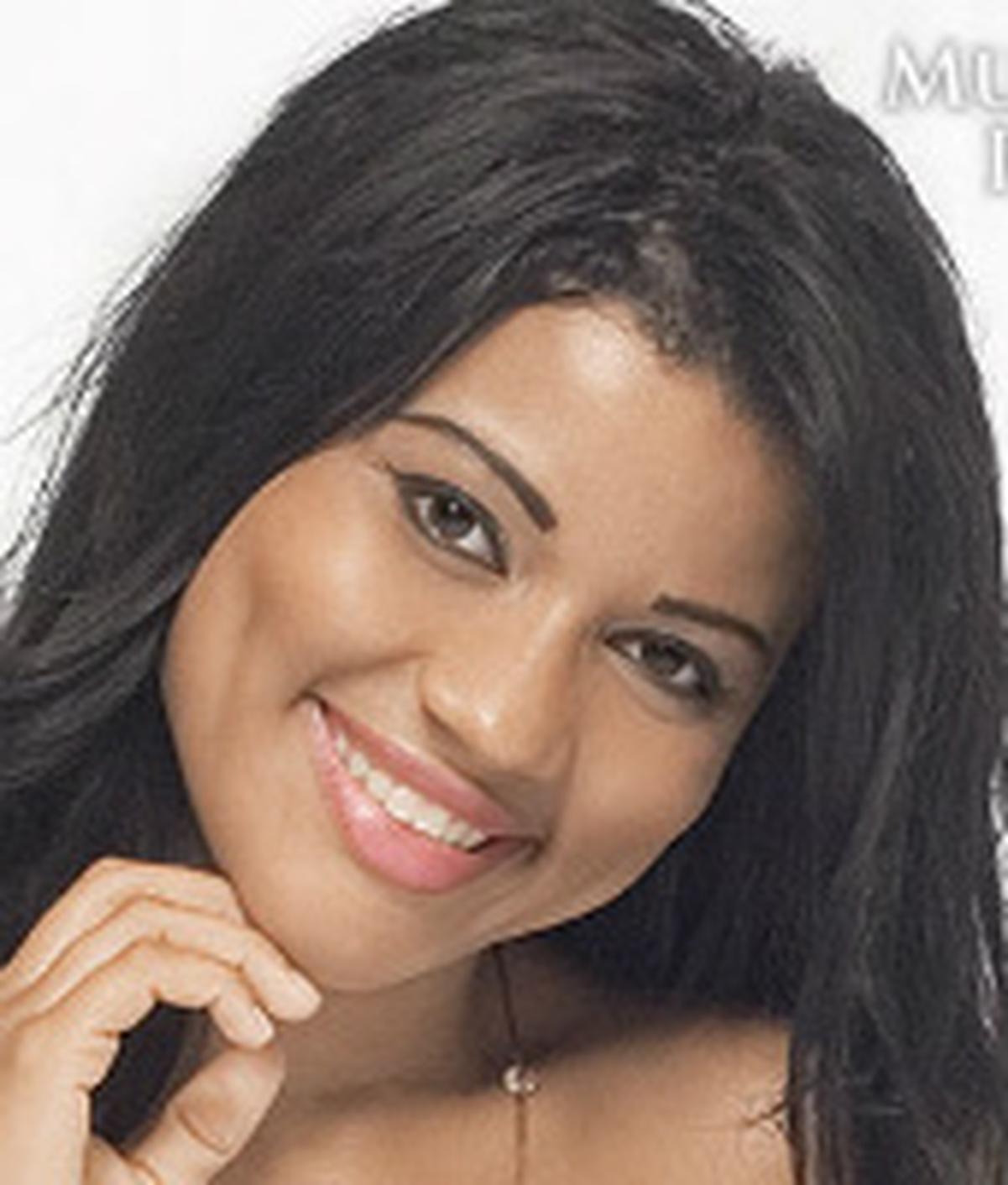Janaina Paes
