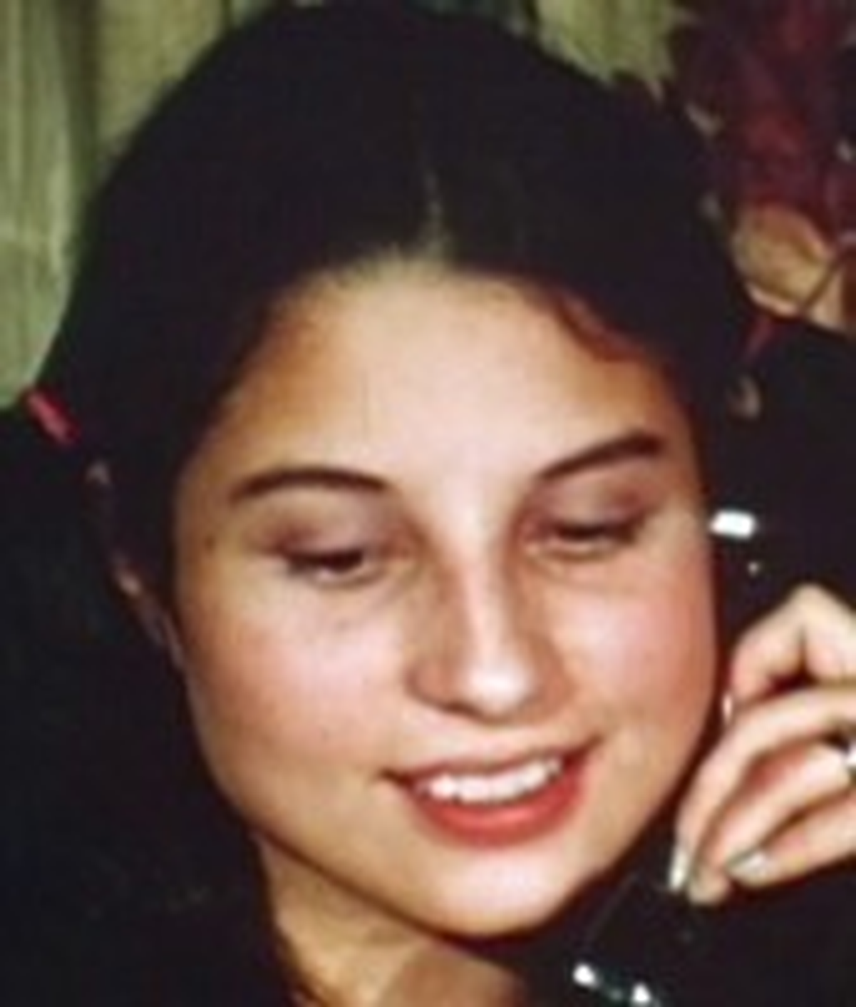 Justina Lynn