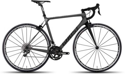 Ghost Nivolet Tour LC 2 Road Bike 2016