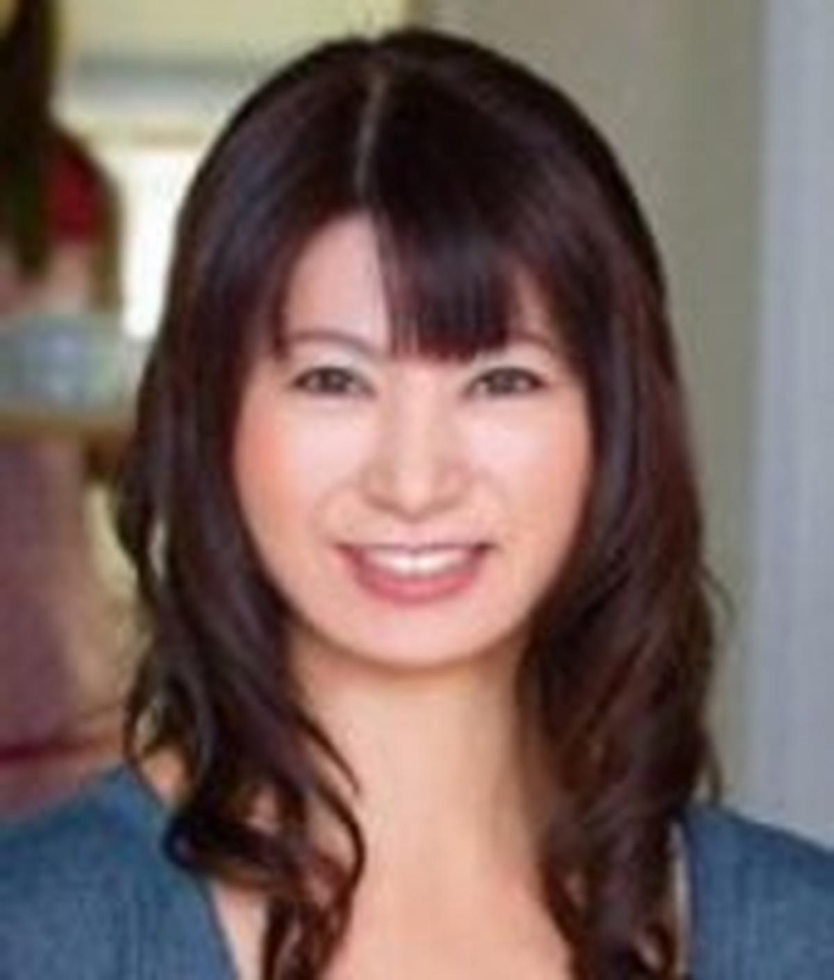 Naomi Sugawara