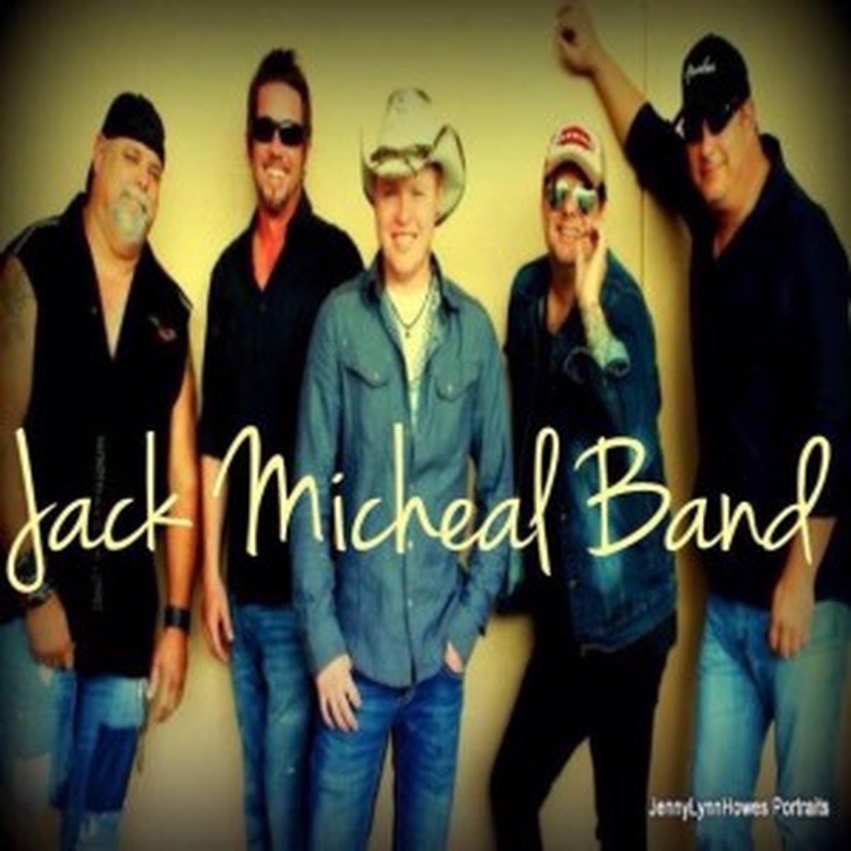 Jack Michael Band