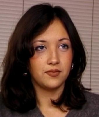 Stephanie Athena