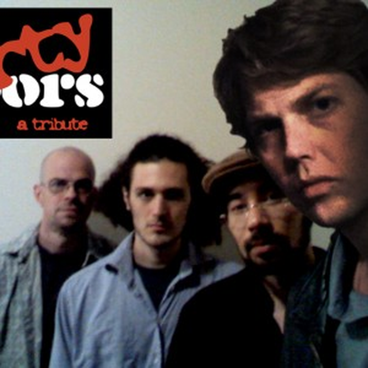 The Dirty Doors: a Doors Tribute Band