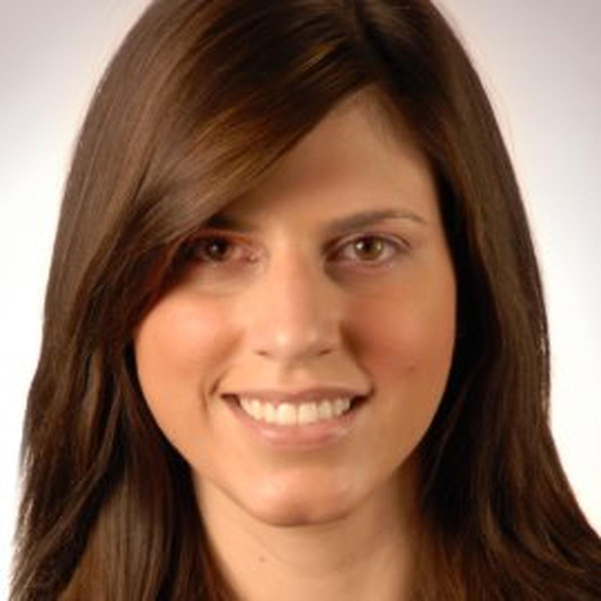 Stephanie Melish